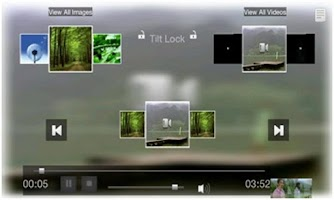 Screenshot of Smart Player