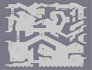 Thumbnail of the map 'Bellow High Tide'