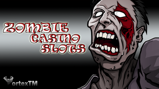 Zombie Casino Slots - screenshot