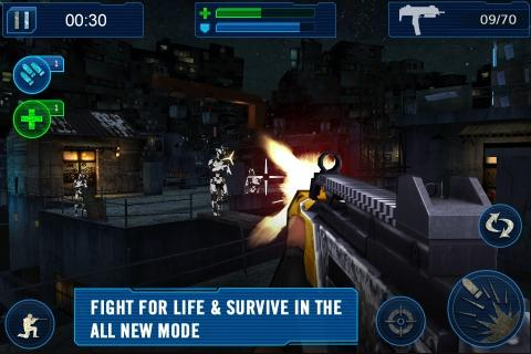 Total Recall apk screenshot
