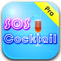 SOS Cocktail Pro-drink recipes icon