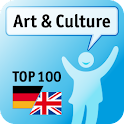 100 Art & Culture Keywords icon