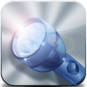 Download Flashlight HD LED (tiny) APK on PC