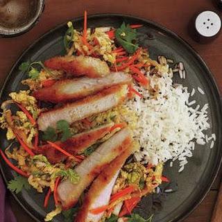 Asian Pork Cutlets Recipes