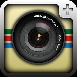 Cover art Retro Camera Plus