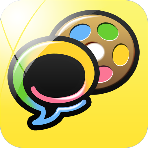 Wali SMS-Magic pill theme 個人化 LOGO-阿達玩APP