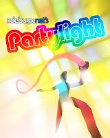Screenshot of Super Bright Party Light -Free