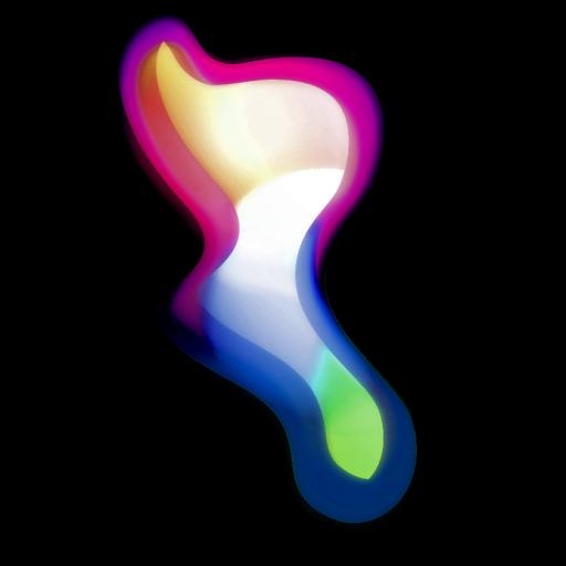 超空間果凍壁紙 個人化 LOGO-玩APPs
