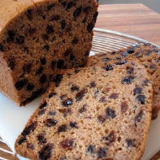 Fruitcake (From Quick Bread Mix)