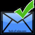 メアドピッカー icon