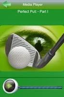 Screenshot of Hypno Golf - Perfect Putt