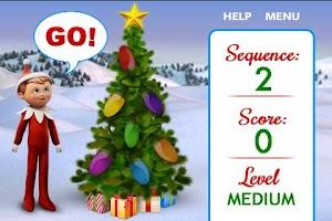 Screenshot of Light The Tree -Christmas Game