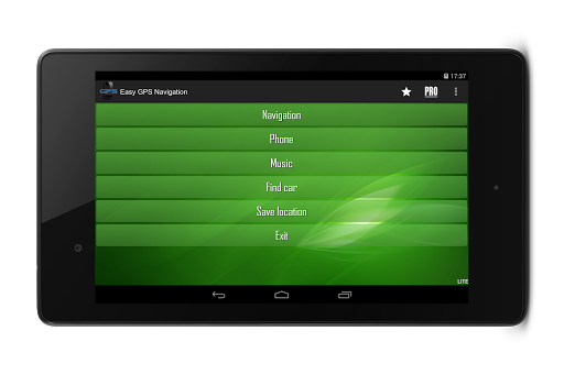 Easy Drive - screenshot
