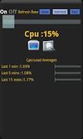 Screenshot of Linx Terminal Pro