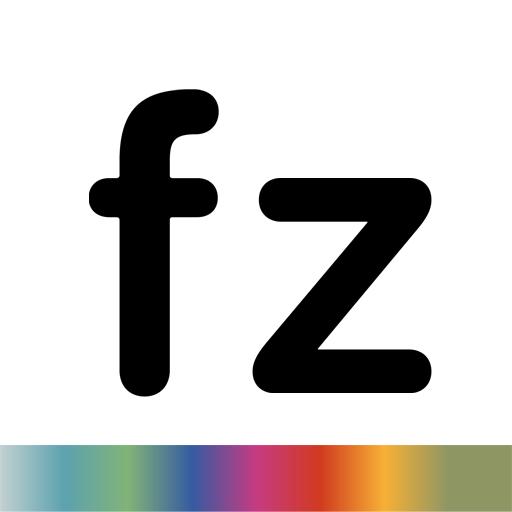 futurezone LOGO-APP點子