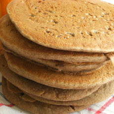 Healthy and Delicious Buckwheat Pancakes