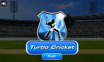 Screenshot of Turbo Cricket