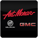 Art Moran Buick GMC icon
