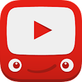 YouTube Kids APK for Blackberry