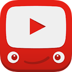 YouTube Kids 1.40.12 Apk