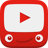 App YouTube Kids APK for Kindle