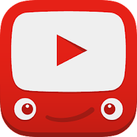 YouTube Kids For PC (Windows And Mac)