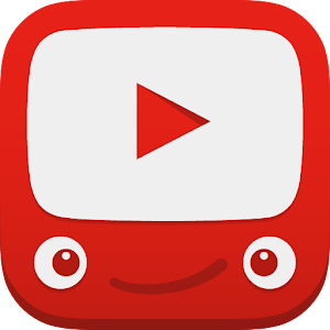 Download YouTube Kids for Windows Phone