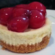 Borden's Mini Cheesecakes