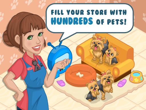 Pet Shop Story: Renaissance - screenshot