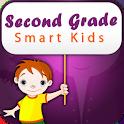 Second Grade icon