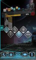 Screenshot of Next Switch Widget