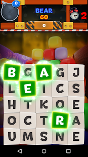 Toy Words - screenshot