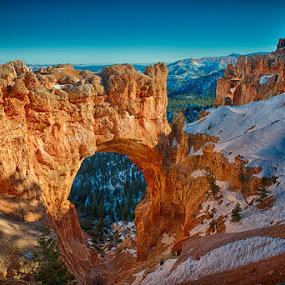 Bryce Canyon, Utah by Neal Kulick - Landscapes Mountains & Hills ( bryce canyon national park, utah )