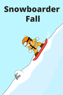 Snowboarder Fall Make Them Fal - screenshot