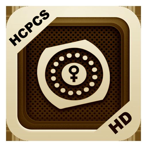 HCPCS HD 2012 LOGO-APP點子