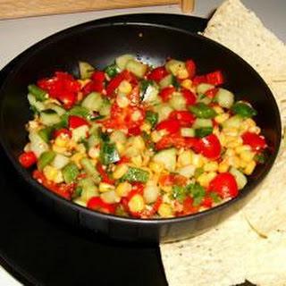 Mexican Cucumber Salad Recipes