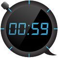 App Stopwatch & Timer APK for Kindle