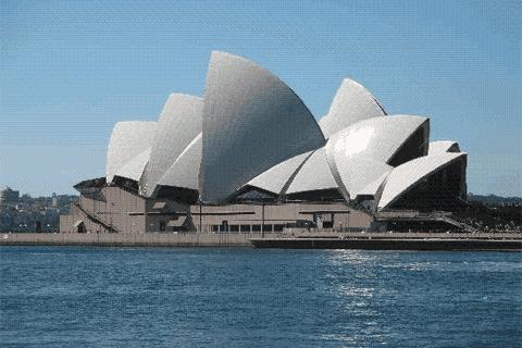 A Australia Story