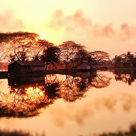 by Sudipto Kundu - Novices Only Landscapes
