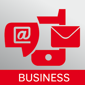 SFR Business Diffusion Icon