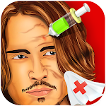 Celebrity Skin Doctor for Kids APK Image
