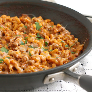 Mexican Chili Mac Recipes