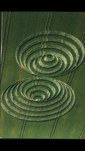 Crop Circle Wallpapers