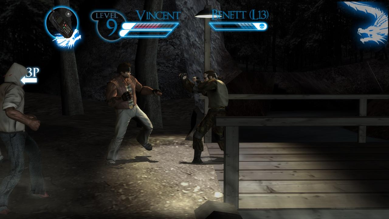 Brotherhood of Violence II Screenshot 12