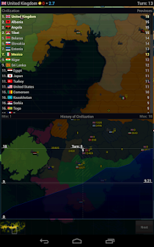 Age Of Civilizations Lite APK screenshot thumbnail 14
