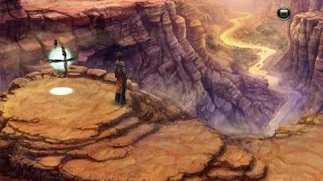 Screenshot of CHAOS RINGS II