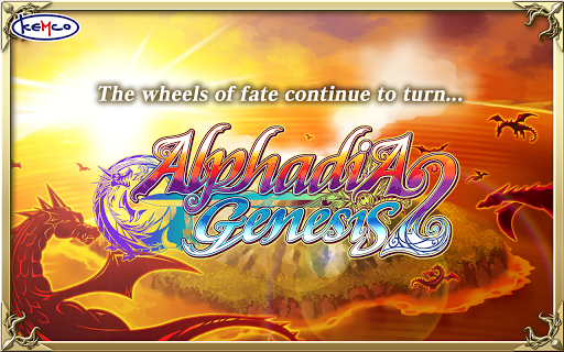 RPG Alphadia Genesis 2 - screenshot