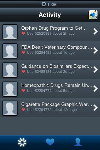 【免費新聞App】FDA Lawyers News and Updates-APP點子
