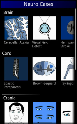 【免費醫療App】Neurology OSCE cases-APP點子