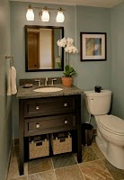 Screenshot of Small Bathroom Ideas